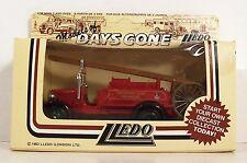 LLEDO ~ DAYS GONE ~ DG-12 ~ FIRE ENGINE ~ CHELMSFORD TOWN FIRE BRIGADE