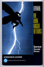 BATMAN THE DARK KNIGHT RETURNS 1986 1st TPB Frank Miller New UNREAD NM all4books