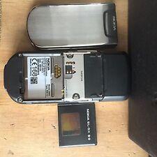 Nokia 8800 Silver