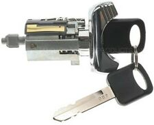 Ignition Lock Cylinder: Fits Aerostar, Bronco, E-Series, F-Series, Lincoln,