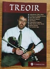 TREOIR COMHALTAS NO 3 2005 IRISH THE BOOK OF TRADITIONAL MUSIC SONG AND DANCE