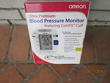 Ultra Premium Blood Pressure Monitor w/Comfit Cuff