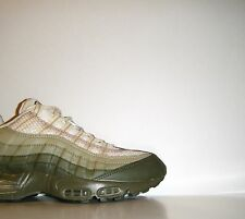 Vtg 2001 Nike Air Max 95 Premium Godzilla Sample 9 Olive SP Powerwall Trainer DB