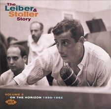 The Leiber & Stoller Story, Vol. 2:  On the Horizon 1956-1962 by Leiber &...