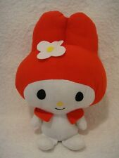 "Collectable My Melody by Sanrio Soft Plush Doll 14"" Tall"