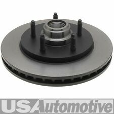 BRAKE HUB AND ROTOR ASSEMBLY FOR FORD F-150/F-150 LIGHTNING 1999-2002