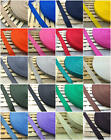 New 2 5 10 50Yards Length 1 Inch (25mm) Width Nylon Webbing Strapping many Color