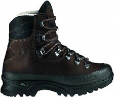 Hanwag Mountain shoes: Yukon Lady Leather Size 5,5 - 39 earth