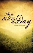 There Will Be a Day by Jeremy Camp  ~ Hardback Gift Book w/ FREE Song ~ NEW!