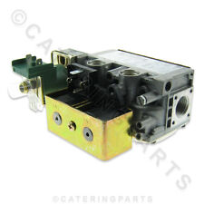 836 SIT 0.836.010 TANDEM GAS OVEN CONTROL VALVE DOUBLE TWIN DUAL COIL 230v