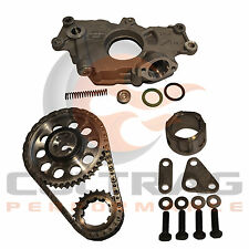 1998-2002 Pontiac Firebird LS1 SLP Oil Pump Timing Chain Package SLP 55002