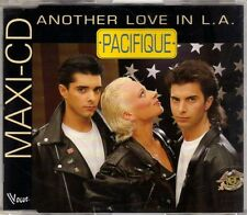Pacifique - Another Love In L.A. - CDM - 1990 - Eurodance Europop Vogue France