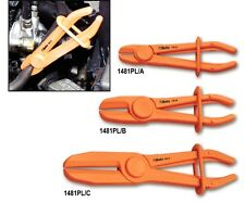 Beta Tools 1481 Pl/S3 - Set Of 3 Plastic Hose Pliers