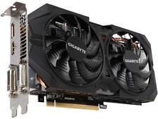 GIGABYTE Radeon R9 380X DirectX 12 GV-R938XG1 GAMING-4GD 4GB 256-Bit GDDR5