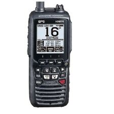 Standard Horizon HX870E VHF DSC Handheld Radio with UK Charger