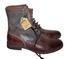 AUTH Diesel Men's Dot Boots US 10.5