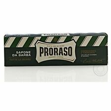 Proraso NEW Shaving Cream Tube - Eucalyptus & Menthol - 150ml