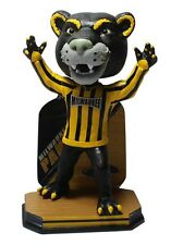Milwaukee PANTHERS UWM Wisconsin Brewers Pounce Panther Mascot Bobblehead #/144