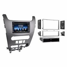 In Dash Multimedia Multimedia OE GPS Navigation Radio For Ford Focus 08-11