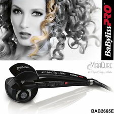 Babyliss Pro MiraCurl / The Perfect Curling Machine / BAB2665E / Lockenmaschine