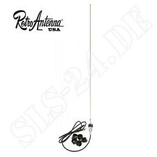 RETROANTENNA RETRO LOOK Antenne GM 1982-2007 A8207GM Chevrolet KIA Dodge Audi