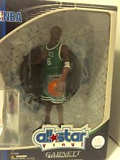 Kevin Garnett Boston Celtics Allstar Vinyl NBA Series 1 Action Figure Upper Deck