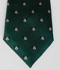 Mickey Mouse tie Disney childrens cartoon character novelty George green