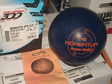 Columbia 300 Momentum Super Solid 14lbs New & Undrilled Overseas Release