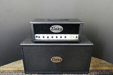 Zinky Mofo Tube Amp, Head and Cab