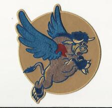 USMC PATCH - MCAS EL TORO - WWII DESIGN
