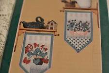 Hickory Hollow - Little Tavern Banners Front Porch Blossoms QUILT PATTERN