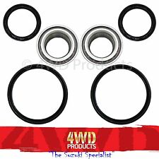 Front Wheel Bearing SET -Vitara 1.6/2.0/V6 X90 1.6 Grand Vitara 2.0/V6 (88-00)