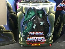 EVIL SEED  Club Grayskull 2.0 He-man and the Masters of the Universe Classics