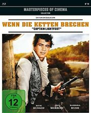 Wenn die Ketten brechen (Masterpieces of Cinema) Finlay Currie, Rock Hudson