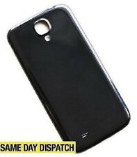 Replacement Battery Back Rear Glass Cover Panel - SAMSUNG GALAXY S4 I9500 I9505