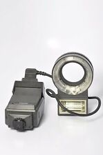 Lester Dine Auto Macro Light Ring Flash for close up or medical photo | AS-IS