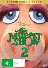 The Muppet Show: The Complete Season 2 DVD NEW