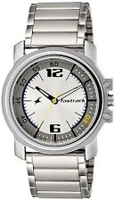 Fastrack 3039SM05 Upgrades Analog Watch  - For Men