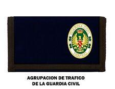 MONEDEROS Y BILLETEROS: GUARDIA CIVIL - AGRUPACION DE TRAFICO