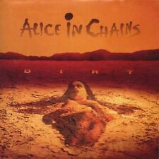 Alice In Chains - Dirt 180g vinyl LP NEW/SEALED
