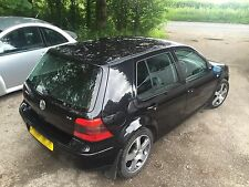 Breaking Vw Golf 2.3 V5 AQN Black LC9Z Mk4 Gti 1.8T Recaro 1.9 Tdi V6
