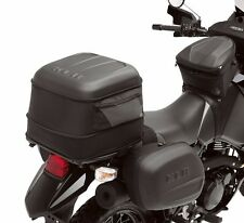 KAWASAKI KLR 650 2008-2016 SOFT TOP CASE LUGGAGE SOFT BAG K57003-101A OEM KLR KL
