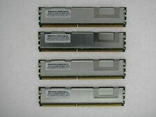 NOT FOR PC 16GB 4x4GB PC2-5300 ECC FBDIMM for HP Compaq ProLiant ML350 G5 T