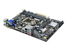 ECS H81H3-MV V1.0 INTEL H81 SOCKET LGA1150 DDR3 1600 MICRO ATX MOTHERBOARD USA