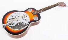 neu: Resonator Gitarre von MPM, TOP Sound, SB
