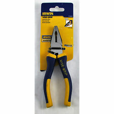 "6"" Vise-Grip Combination Pliers - IRWIN Tools - 1771973"