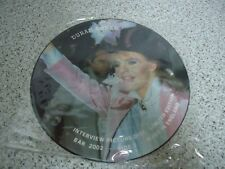Picture Disc DURAN DURAN - LIMITED EDITION BAK 2002 UK