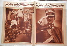 Umberto di Savoia Mac Donald Sally Scott Gran Premio Monza Rosa Dell Andrea di e