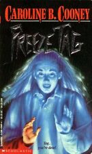 Freeze Tag by Caroline B. Cooney (1992, Paperback) New
