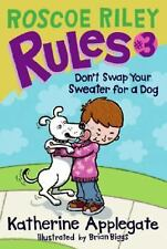 Don't Swap Your Sweater For A Dog (Turtleback School & Library Binding Edition)